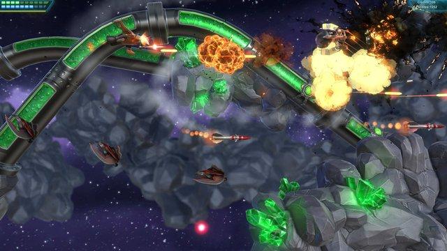 Fatal Stormer screenshot