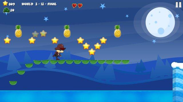 Golden Fever screenshot