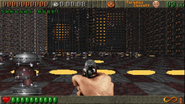 The Apogee Throwback Pack screenshot