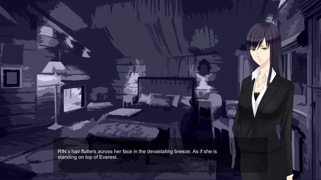 Run Away screenshot