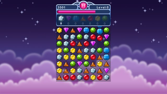 Jewel Fever 2 screenshot