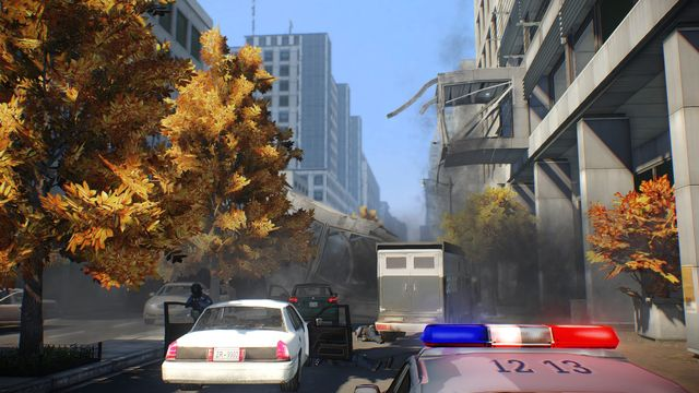 PayDay 2: Armored Transport screenshot
