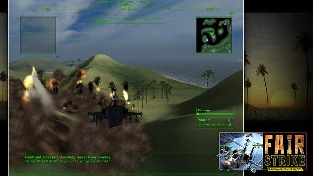Ударная сила screenshot