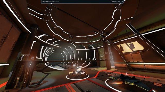 Drifter screenshot