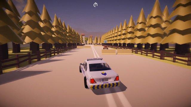 Police Patrol screenshot