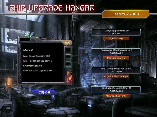 Star Merchant screenshot