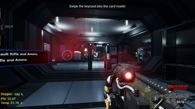 Project Skylab screenshot