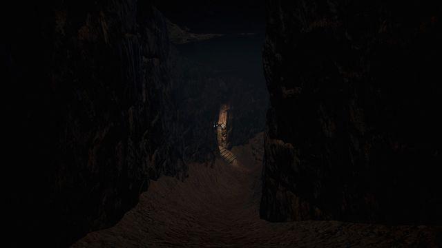 Deep Sorrow screenshot
