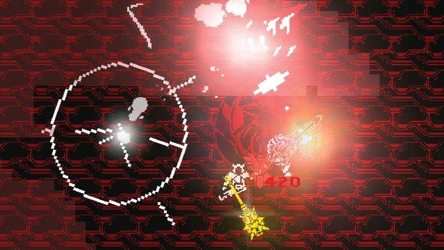 Swordlord screenshot