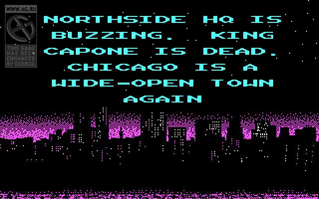 The King of Chicago screenshot