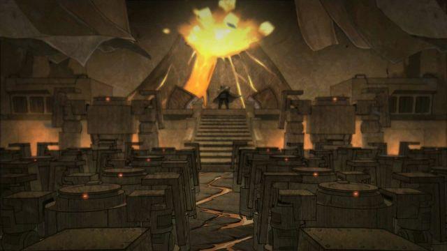 AngerForce: Reloaded screenshot