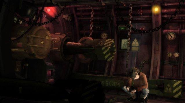 Red Johnson's Chronicles screenshot