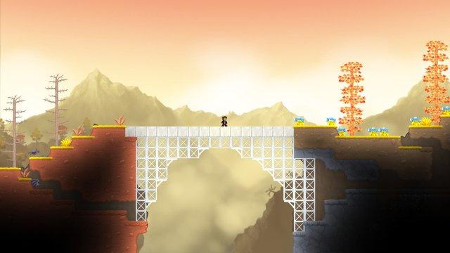 Dig or Die screenshot