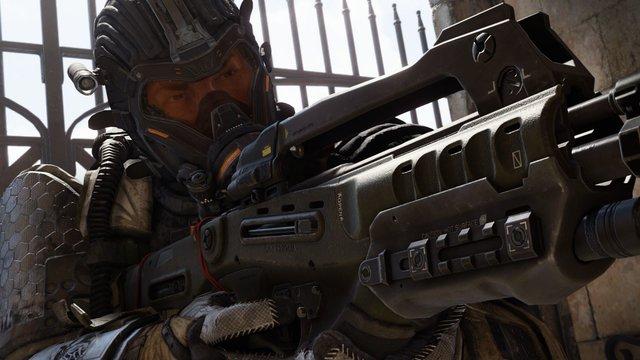 Call of Duty: Black Ops 4 - Digital Deluxe screenshot