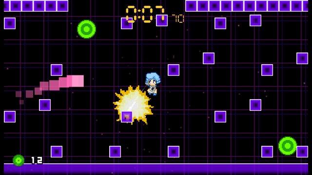 Capsule Force screenshot