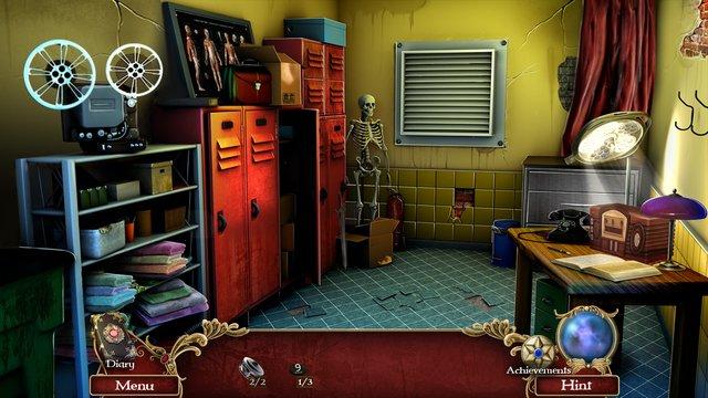 Demon Hunter 2: New Chapter screenshot