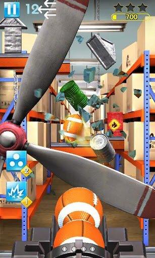 Bottle Smash screenshot