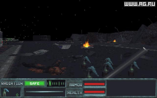 The Terminator: Future Shock screenshot