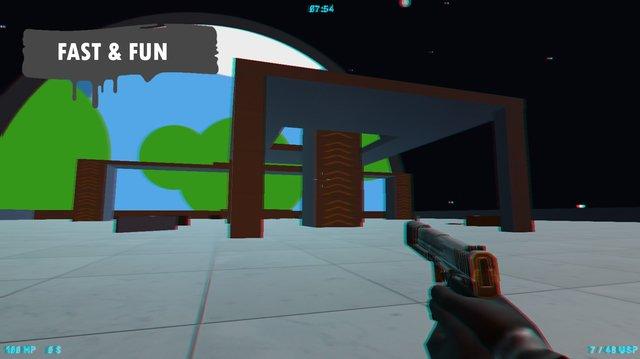 Battlegun screenshot