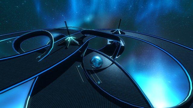 Dexterity Ball 3D screenshot