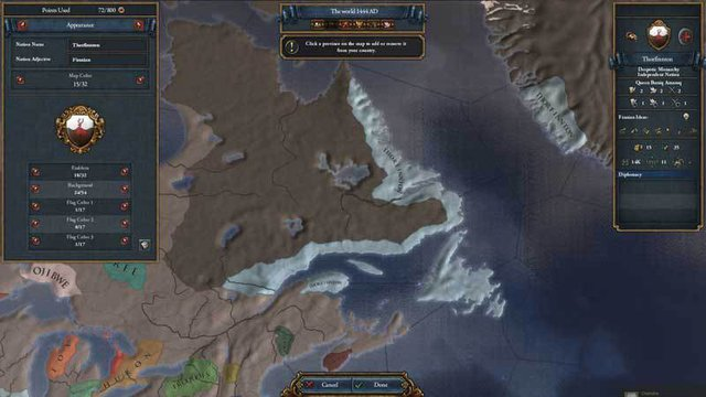 Europa Universalis IV: El Dorado screenshot