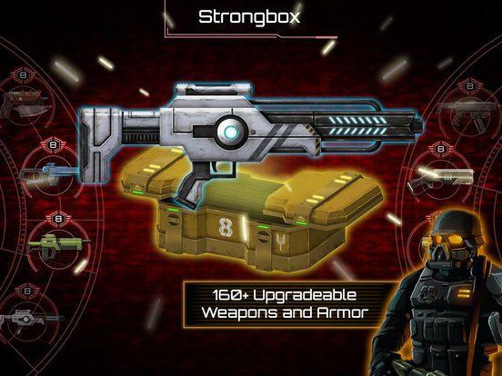 SAS: Zombie Assault 4 screenshot