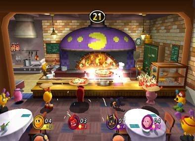 PAC-MAN Party screenshot