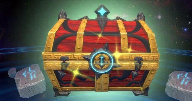 Battle Summoners VR Basic screenshot