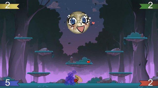 Potion Clash screenshot