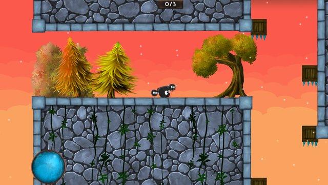 Fluffy screenshot