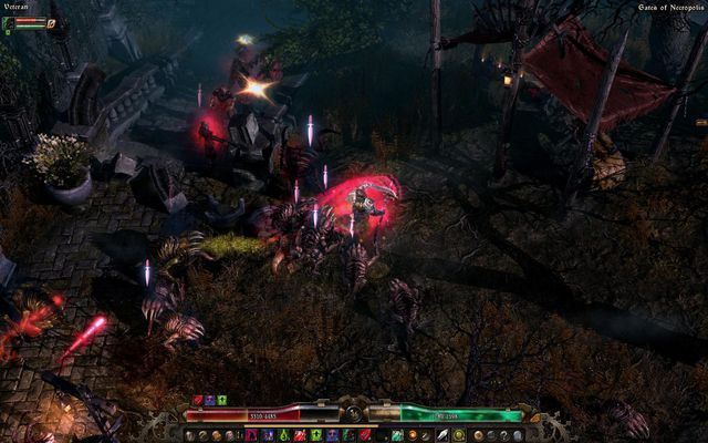 Grim Dawn screenshot