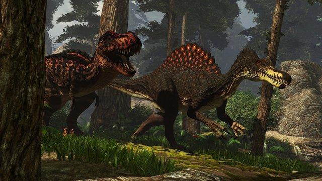 Primal Carnage: Extinction screenshot