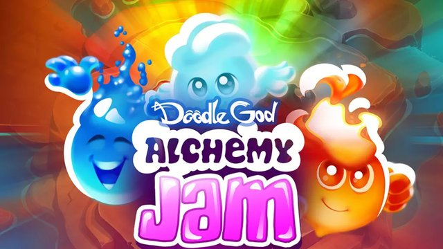 Doodle God: Alchemy Jam screenshot