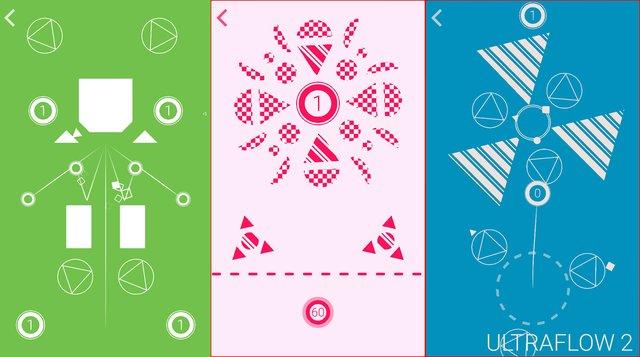 ULTRAFLOW 2 screenshot