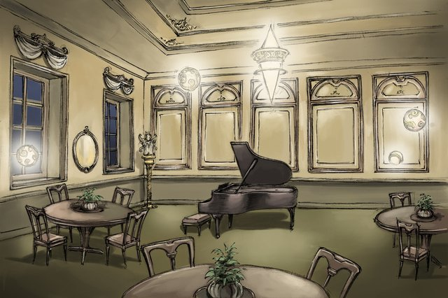 An Octave Higher screenshot