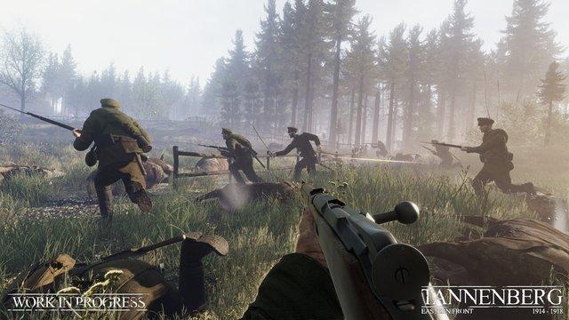Tannenberg screenshot