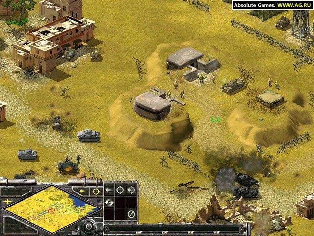 Противостояние 3. Война продолжается screenshot