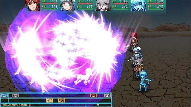 Antiquia Lost screenshot