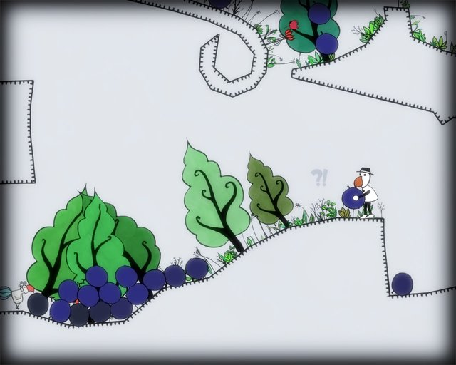 Blueberry Garden screenshot