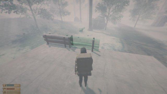 Northern Regime screenshot