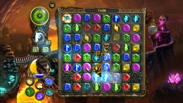Rune Lord screenshot
