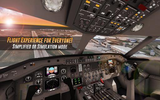 AIRLINE COMMANDER - Чувство настоящего полета screenshot