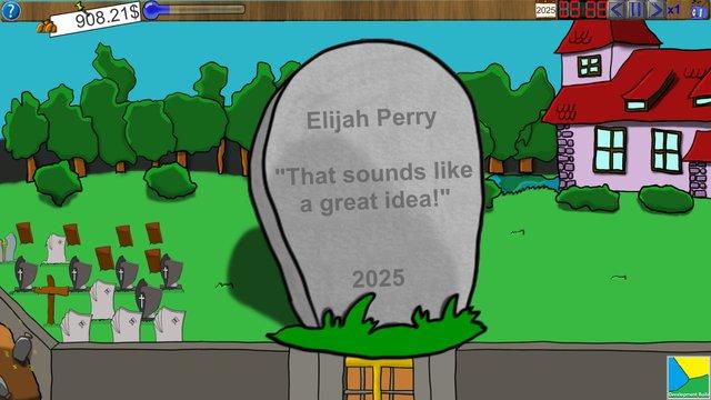 Afterlife 2 screenshot