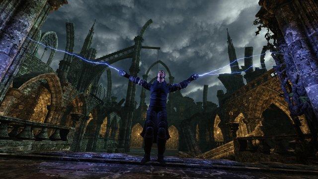 Blade and Sorcery screenshot