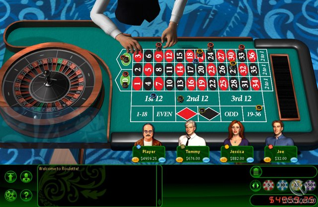 Hoyle Casino 6 Release Date Videos Screenshots Reviews On Rawg