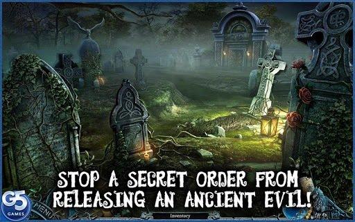 Graven: The Purple Moon Prophecy screenshot