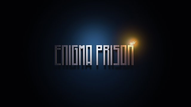 Enigma Prison screenshot