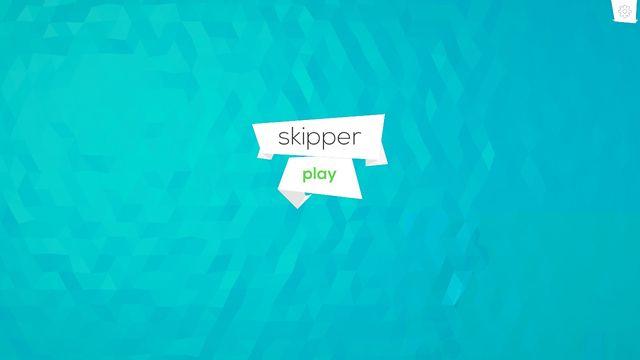 Skipper screenshot