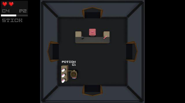 NeverEnd screenshot