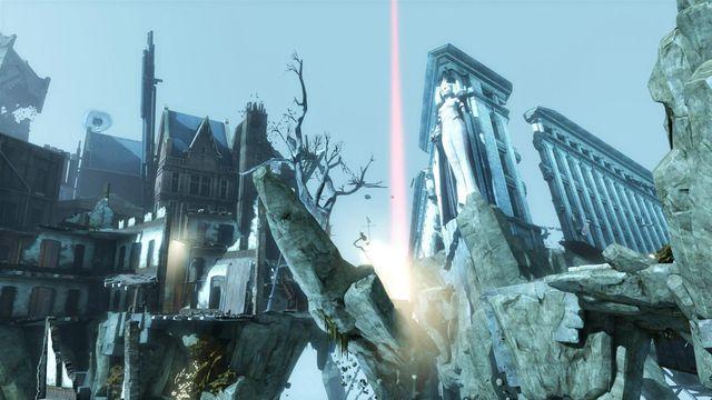 Dishonored: Dunwall City Trials screenshot